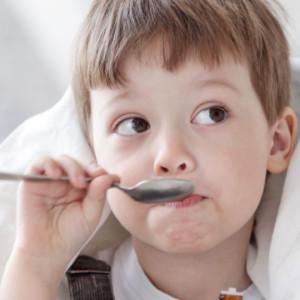 Sirop imunitate copii