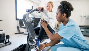 Recuperarea medicală – ar putea să includă exerciții fizice?