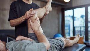 Importanța recuperării după antrenamente și competiții